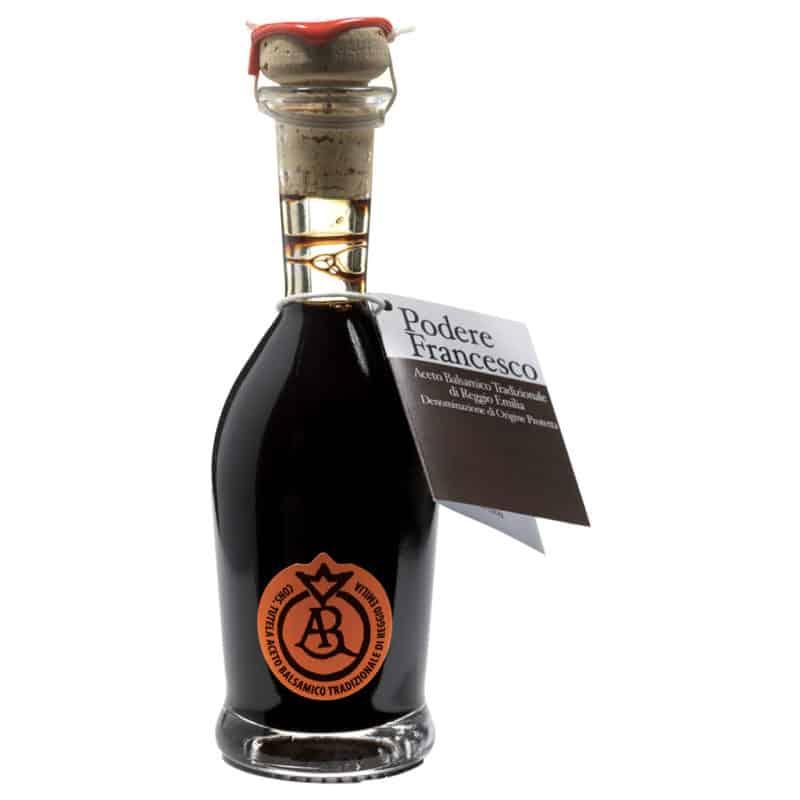 Aceto Balsamico Tradizionale di Reggio Emilia D.O.P. Aragosta