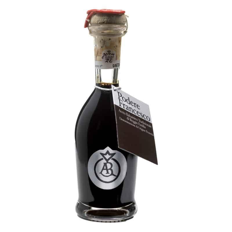 Aceto Balsamico Tradizionale di Reggio Emilia D.O.P. Argento