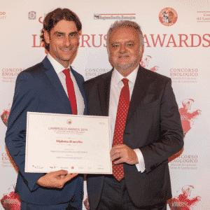 Lambrusco Awards 2019